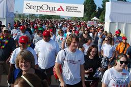 Step Out Against Diabetes with ADA